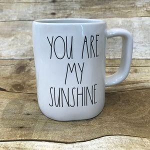 Rae Dunn | You Are My Sunshine Mug.